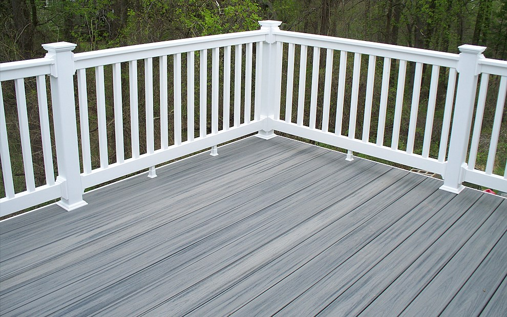 Monument Rail Fence And Deck Direct