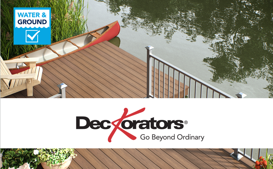 Home | Fence and Deck Direct