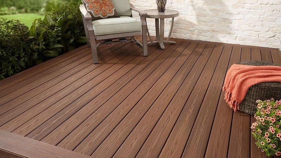 Fiberon Good Life Fence And Deck Direct